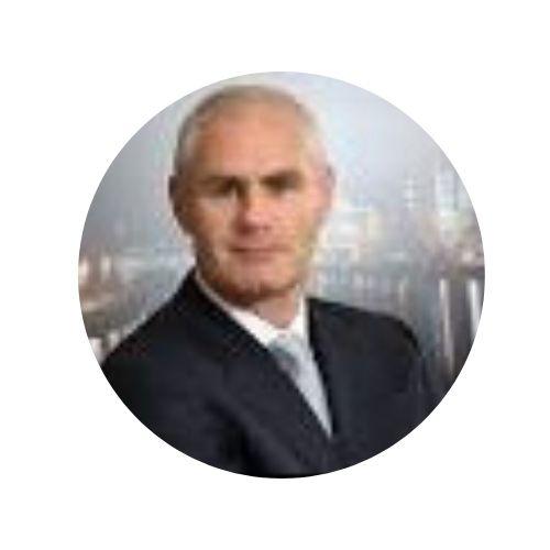 Sean Mahon, Board Member