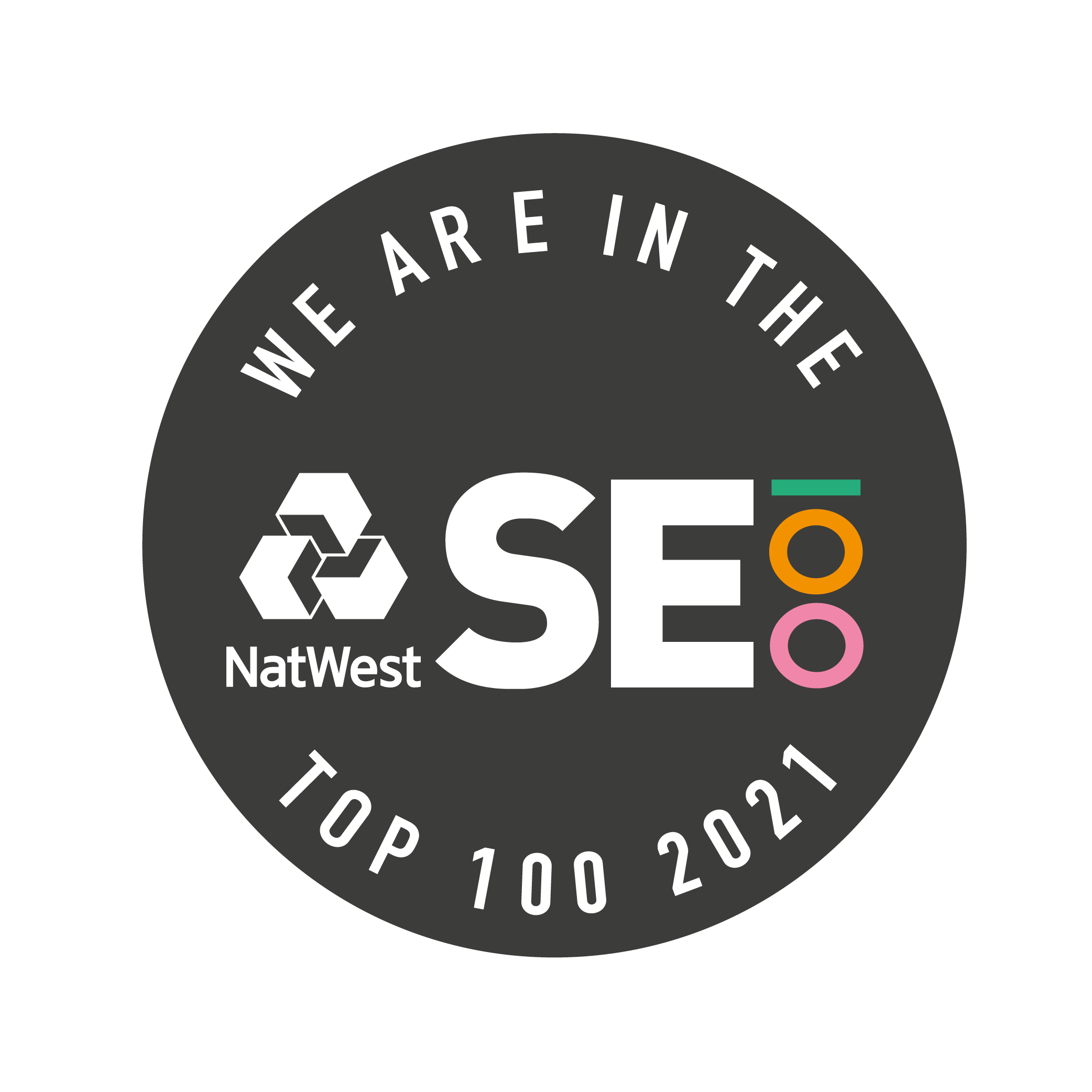 Click here to visit the Top 100 SE Pioneer's Post x NatWest page